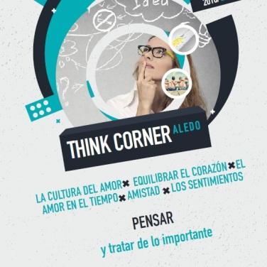 think-corner